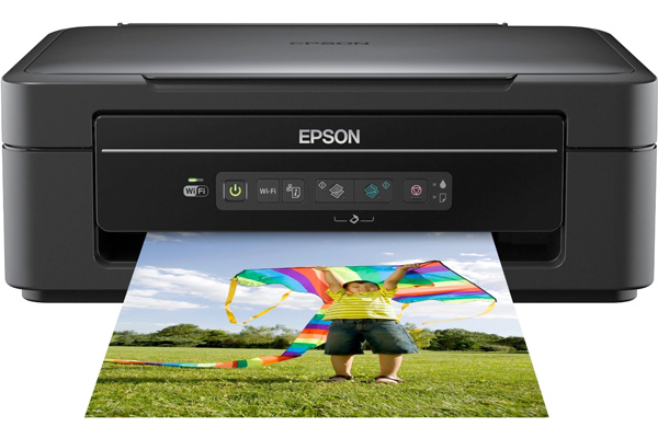 epson expression home xp 205 stampa diretta da iphone e ipad a soli 40 euro. Black Bedroom Furniture Sets. Home Design Ideas