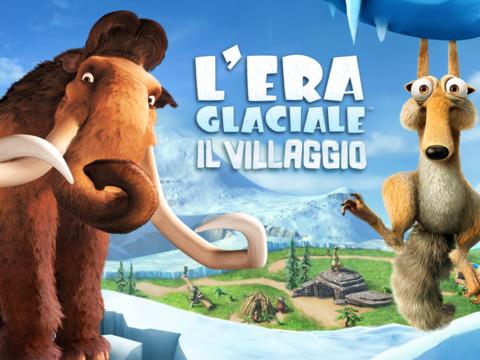 L'era Glaciale: il Villaggio