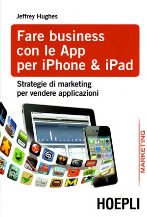 Copertina Fare business con le app per iphone