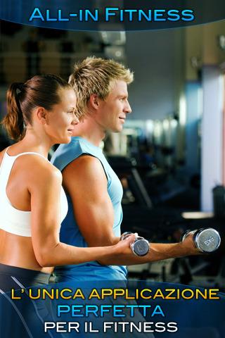 Fitness Tutto in Uno