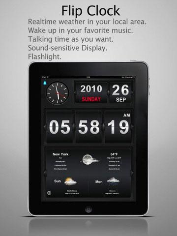 Flip Clock HD