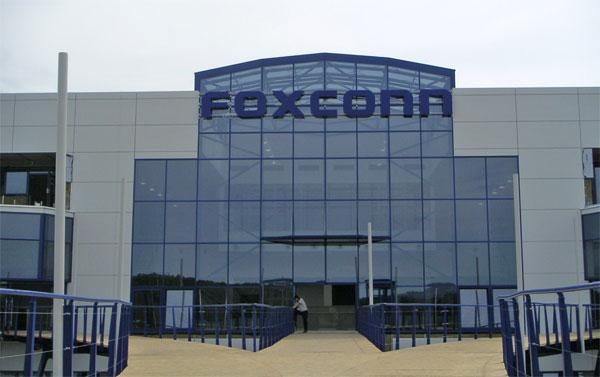 Foxconn Brasile