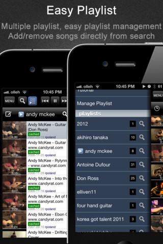 FoxTube per iPhone