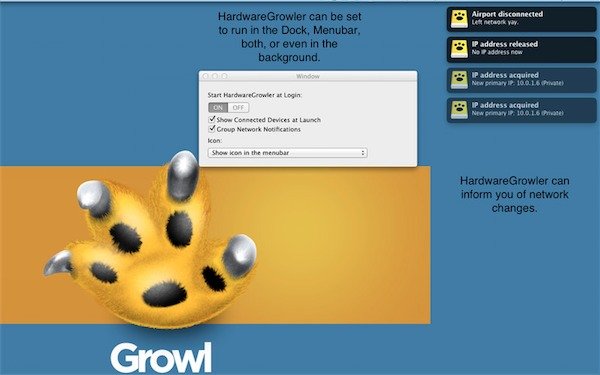 HardwareGrowler