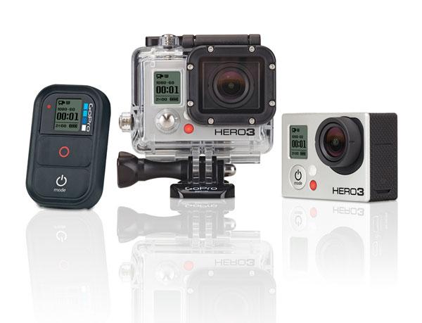 GoPro Hero 3 White Amazon