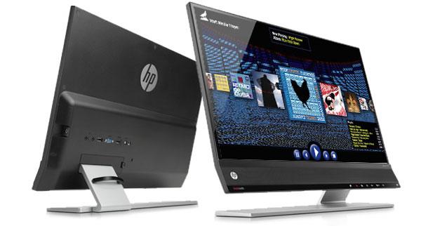 HP Envy IPS da 27 pollici