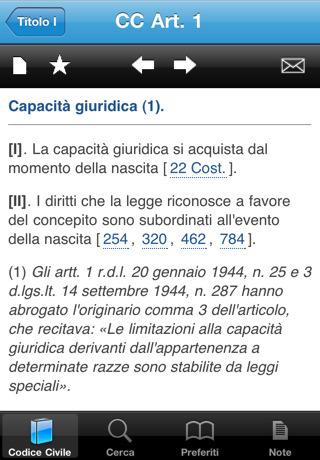 i4Codici Giuffre