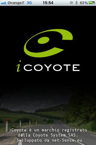 iCoyote