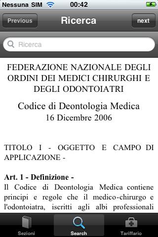 iEtica Medici