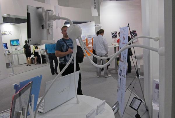 iGet IFA 2011