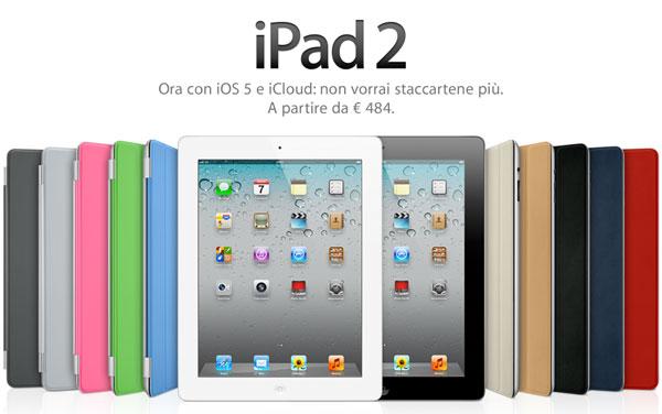iPad 2 family