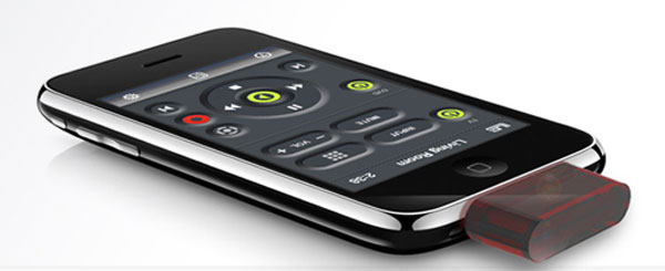 iPhone L5 Remote Universal Control