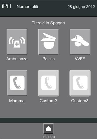 iPill per iPhone