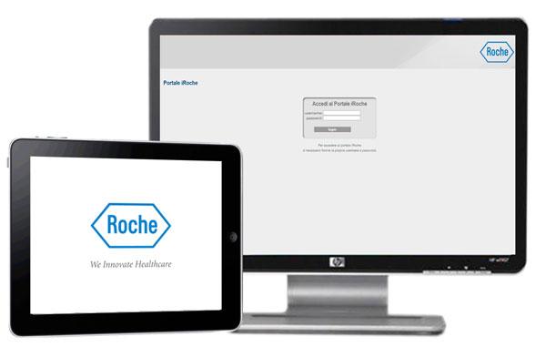 iRoche iPad e Mac