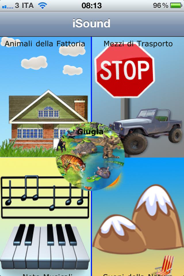 iSound Farm