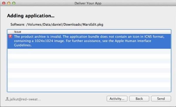 icon 1024x1024 mac app store