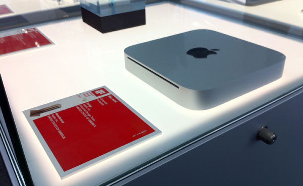 iF Design Award CeBIT 2011
