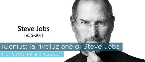 iGenius: La Rivoluzione Di Steve Jobs