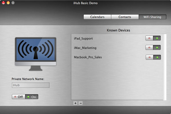 iHub Basic