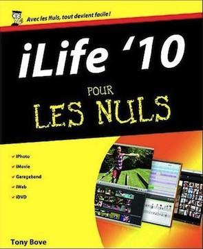 copertina iLife 10