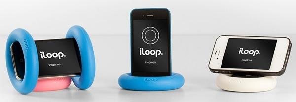 iLoop distribuito da Italian Hardware Research