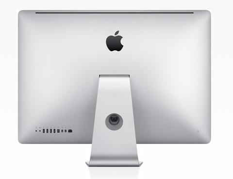 iMac 2011