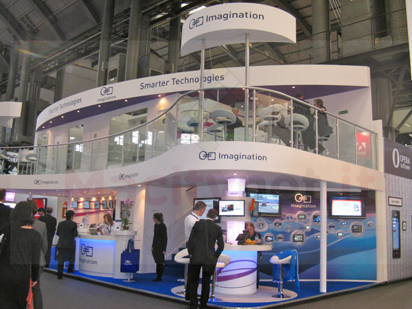 Mobile World Congress 2012 Imagination