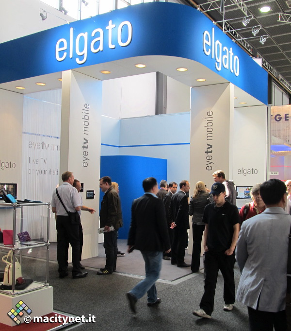 elgato at ifa 2011