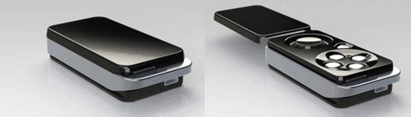 iMpulse per iphone e ipad