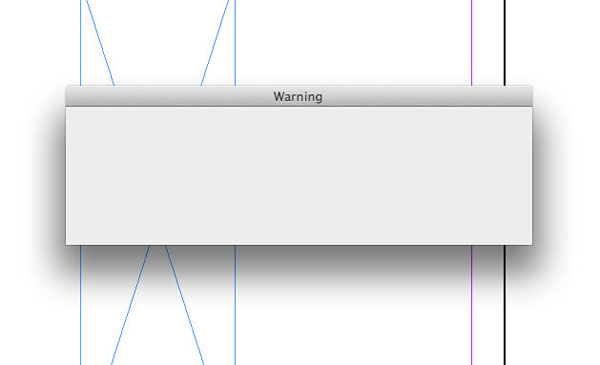 InDesign crash nuovi MacBook