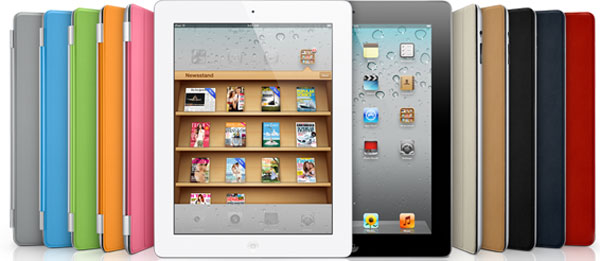 iPad 2 famly