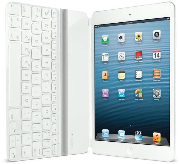 logitech ultrathin iPad mini