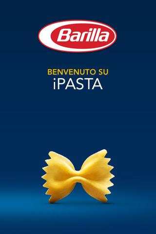 iPasta Barilla