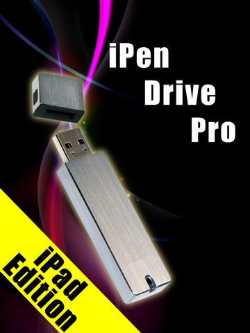 iPen Drive for iPad icon