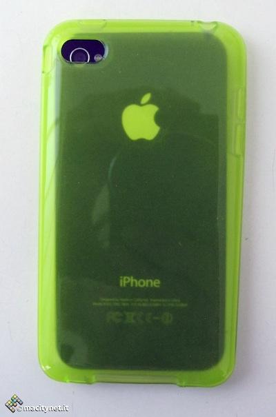 iphone 5 e iphone 4