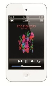 ipod touch 4g in sconto