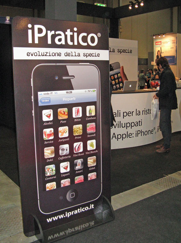 Smau 2010 iPratico