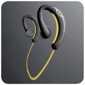 Jabra sport cuffie wireless iphone con microfono e radio fm per chi fa jogging e palestra - Cuffie per sport ...