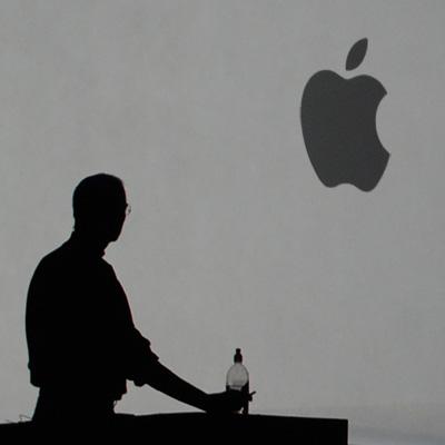 omaggio a Steve Jobs