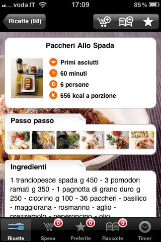 laCucinaItaliana_Pasta