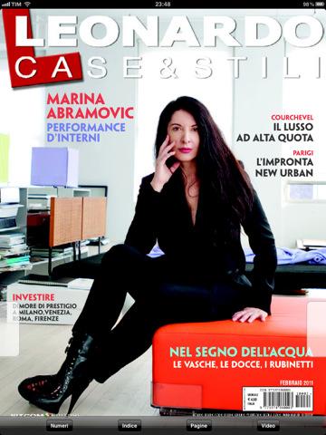 Leonardo Case & Stili