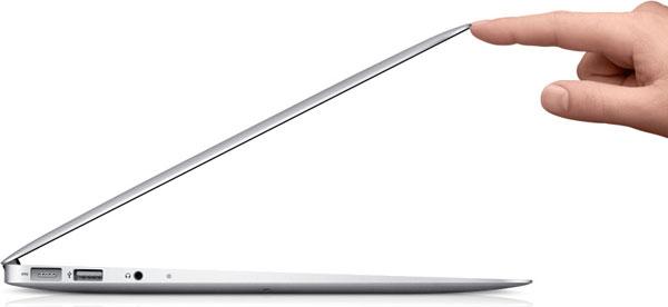 MacBook Air 600