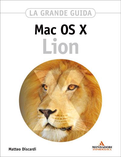 mac os lion la grande guida