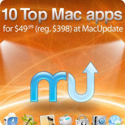 macupdate bundle fall 2010