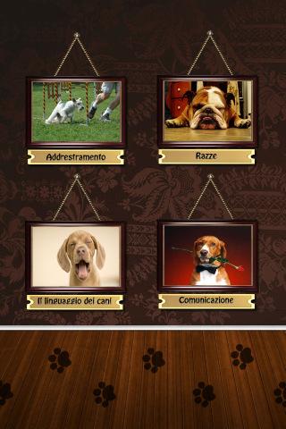 Il manuale dei cani (Addestramento e Razze)