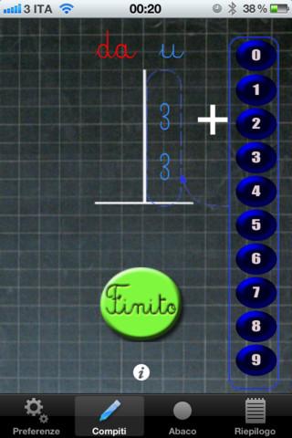 Matematica di prima elementare