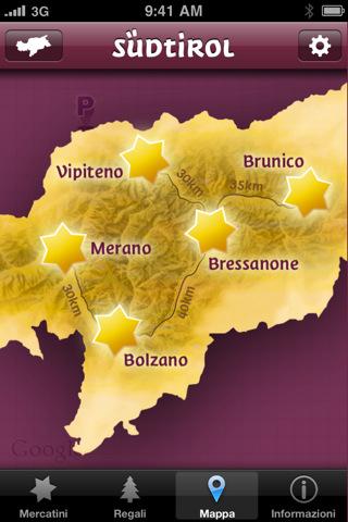 Mercatini Originali Alto Adige/Südtirol