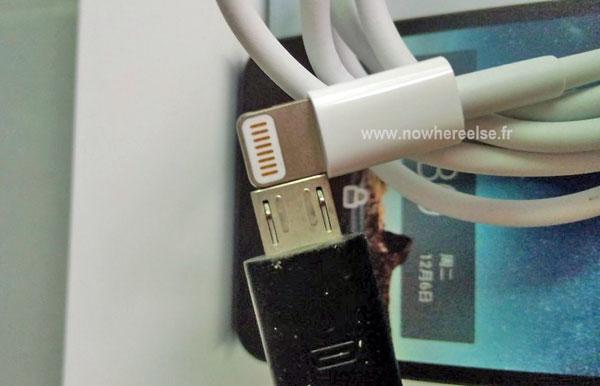 mini dock - micro USB