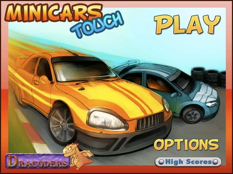 Minicars HD