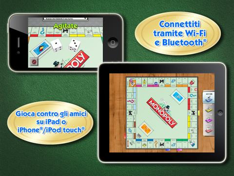Monopoly per iPad